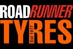Road Runner Tyres Ltd Logo